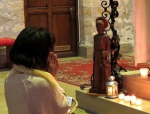 priere a St Joseph