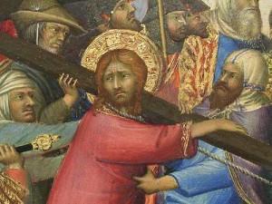 Portement-de-croix