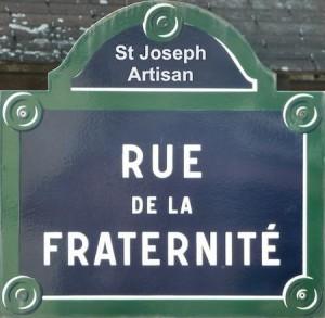 rue de la Fraternite 450