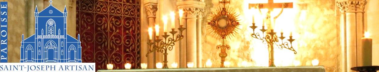 Paroisse St Joseph Artisan