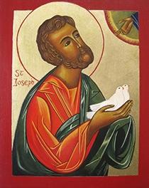 Soirée de prière Saint Joseph