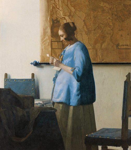 liseuse-vermeer
